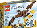 31004 Fierce Flyer