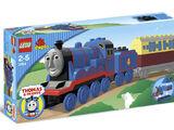 3354 Gordon's Express