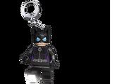 5003580 Porte-clés lumineux Catwoman