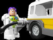 5658 Le camion de Pizza Planet 4