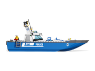7287 Le bateau de police 6