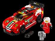 75908 458 Italia GT2
