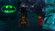 Batman 2 DC Super Heroes xbox 7