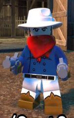 Custom Vigilante