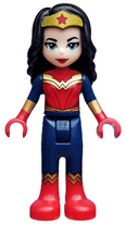 Dark Palace Wonder Woman