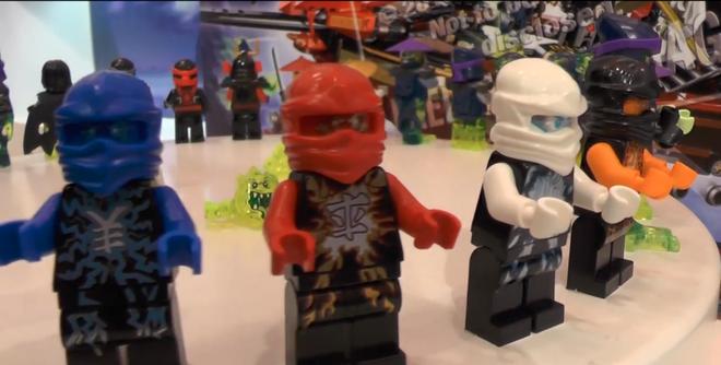 Figurines Ninjago 2015 Spielteste.at-7