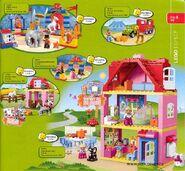 Katalog výrobků LEGO® pro rok 2013 (první pololetí) - Stránka 07