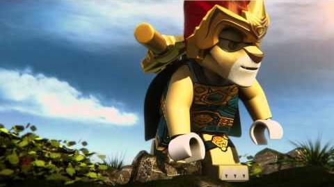 LEGO® Legends of Chima - Laval-0