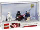 LEGO Star Wars Collectible Display Set 4