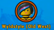 Wyldstyle (Old West)