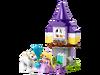 10878 La tour de Raiponce