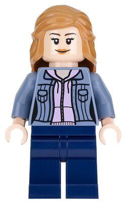 2017 Hermione Granger