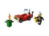 30347 La voiture des pompiers