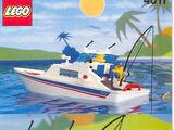 4011 Cabin Cruiser
