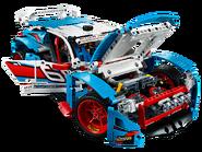 42077 La voiture de rallye 3