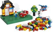 5932 Mon premier ensemble LEGO
