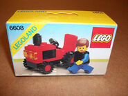 6608-Tractor