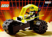 6851 Tri-Wheeled Tyrax