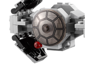 75128 TIE Advanced Prototype 3