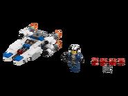 75160 U-wing