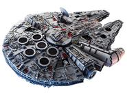 75192 Millennium Falcon 4