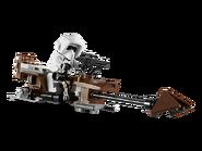 7956 L'attaque Ewok 5