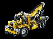 8067 La mini grue mobile 2