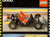 8860 Car Chassis