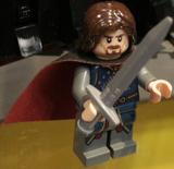 Aragorn Gondor
