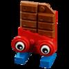 Barre au chocolat-70822