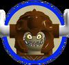 Gundabad Orc (Leader)Token