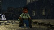 LEGO Batman 3 Amanda Waller