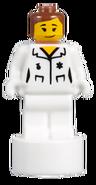 Nurse Nanofigure