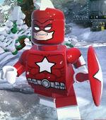 Red Guardian lmsh 2