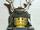 6013 Samurai Swordsman