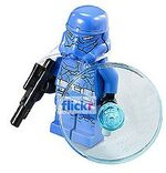Special Forces Clone Trooper