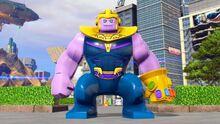 Thanos LMS2