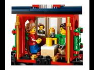 10254 Le train de Noël 7