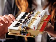 21323 Le piano à queue 22