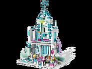 43172 Le palais des glaces magique d'Elsa 2