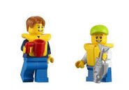 4642 Minifigures