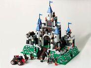 6091 King Leo's Castle