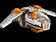 70707 La contre-attaque du robot 3