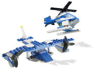 7212 Sky Squad