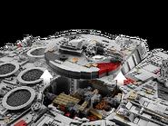 75192 Millennium Falcon 19