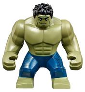 Endgame Hulk