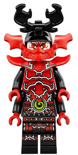 General Kozu-0