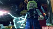 LEGO Marvel Super Heroes Thor 1