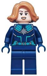 LEGO Starforce Captain Marvel