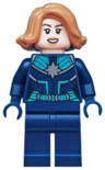 LEGO Starforce Captain Marvel
